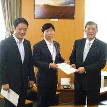 日本創生のための将来世代応援にかかる緊急提言