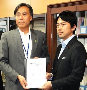日本創生のための将来世代応援にかかる緊急提言(平成27年7月23日)